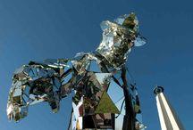 ЗЕРКАЛА | Mirrow / Магический мир зеркал, переосмысленный и отраженный в творчестве...