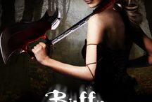 Buffy the Vampire Slayer / by Sanjana Dhaka