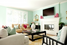 Home Decor & More / by Stacy Smith
