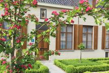 't Heilig Genot Hotel / 't Heilig Genot Hotel | Westvleteren | West Flanders | Belgium