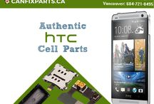 HTC Cell Parts Canada