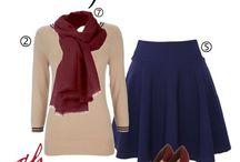 clothing - My wardrobe