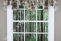 Lined Valances / by Swags Galore