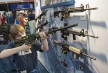 Guns & Gunshows