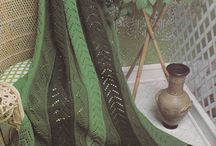 Knitting inspiration and patterns