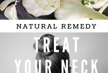 Neck Pain/Cervical Pain
