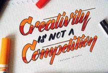 Diseño | Lettering