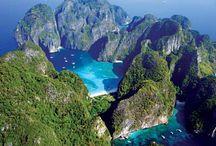 Thailand trip 2016!