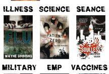 Zombies/Dystopia