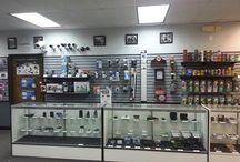 SpyCentre.com Retail Store Fronts / We have 4 Brick and Mortar stores in Dallas Texas. We have been in business since 1991, we opened our very first store in Addison Texas back in 1993!