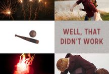 hp moodboards
