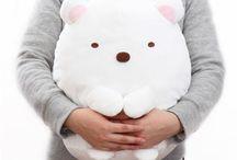 Stuffies~