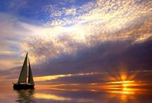 Sailing/Boats! / by Dan Joerres