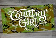 Trucks! / by Country Girl