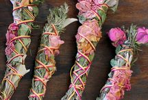 herbal art