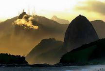 Ameryka Południowa, Brazylia