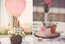 Event Centerpieces we Love / by When Pigs Fly Events