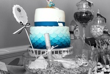 Baby Shower Under the Sea  / baby showers