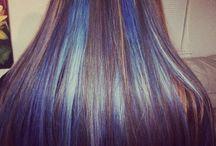 Hair / Cool