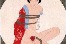 Japan / Японские иллюстрации