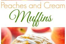 Muffins / by Mary Williams