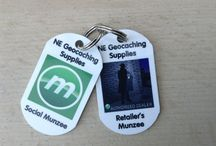 NE Geocaching Supplies Munzee / All things Munzee in the Uk from th\e only officially authorised UK retailer.