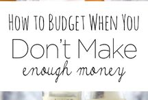 * Budgeting Made Easy *