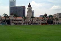 Malaysia Highlights / Malaysia erleben, z.B. bei einer Überlandreise. Hotels und Resorts in allen Landesteilen von Malaysia. Reiseinformationen in unserem Magazin ✔ http://j.mp/malaysien