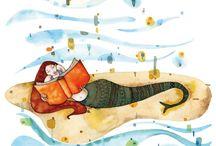 Elena Baboni, disegni / Disegni ed illustrazioni di Elena Baboni