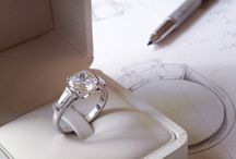 Diamond Jewellery and Wedding