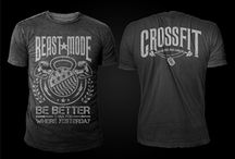 Crossfit Shirt Ideas
