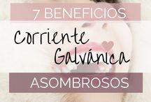 Beneficios Galvanic