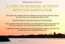 Meditiation / Yoga / Spirituality