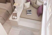 Комната/балкон