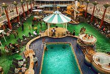 Cruises / Ships and Ships