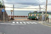 鉄道 Railway