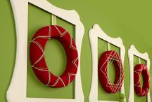 Christmas Decorating / by Christine Raffin-Smith