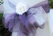 Düğün Sandelye giydirme