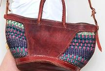 Imma bag lady