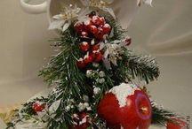 creaciones para navidad