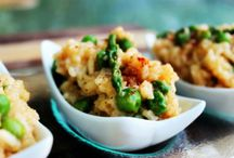 Risotto / Creamy, dreamy risotto dishes to enjoy! / by Sunday Supper