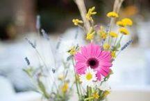Wedding Flower Inspo