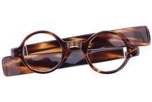 Eyewear / by Gianni Fontana
