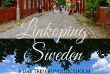 Travel Europe: Sweden / Inspiration for your upcoming trip to Sweden.