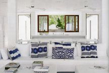 Cyprus home / Mediterranean decor