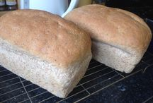 Bread Recipes / A selection of my favourite bread recipes