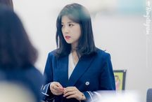 Park Chorong / Apink's member