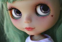 Blythe  / by Ange Brown