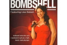 Kettlebell Bombshell / Kettlebells with Lisa Balash and Jay cutler Kettlebell Bombshell
