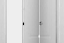 scelta delle porte